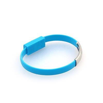 4001ame-1-silicone-bracelet-micro-apple-usb-cable-coral