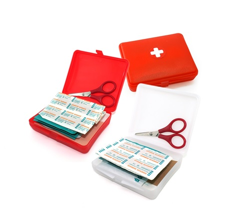 510TIK First aid kit