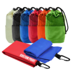 IS0001 Microfiber sport towel