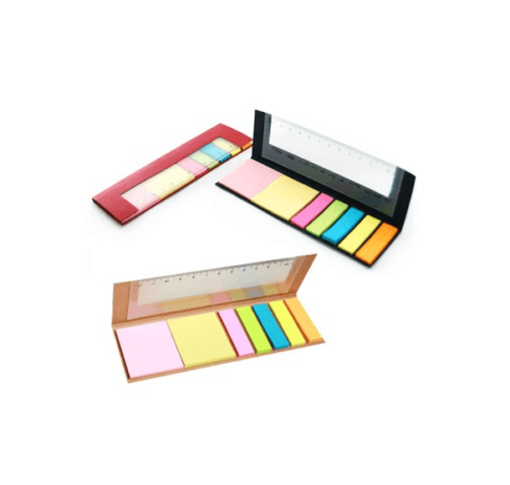 1101ssf-eco-friendly-sticky-notes-with-ruler