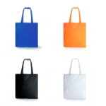 9201WNT.2 Canvas Tote Bag