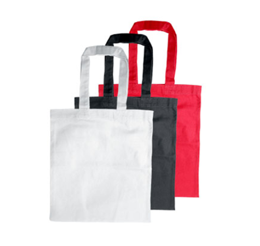 0301WNT.3 Canvas Tote Bag