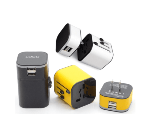 p1008-led-travel-adapter-with-usb-port