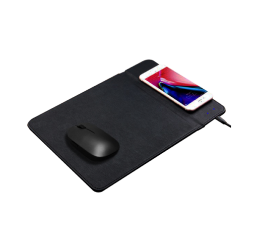 TT0032 Wireless Charging Mouse Pad