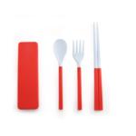 3001CKH. 3 PP Cutlery set
