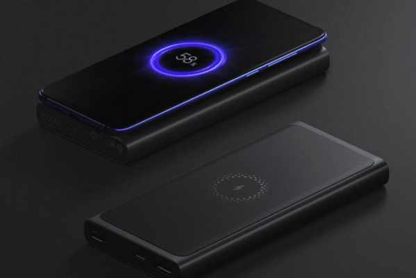 Mi Wireless Powerbank- 10000mAh