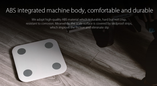 XMTZC05HM . 1 Xiaomi Body Fat Scale 2