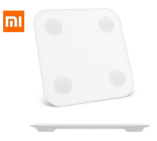 XMTZC05HM . 2 Xiaomi Body Fat Scale 2