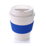 7301CDH .1 Bamboo Mug With Color Sleeve