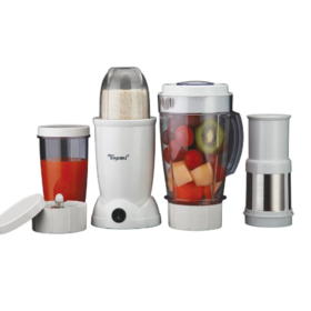 Toyomi Blender and Food Processor