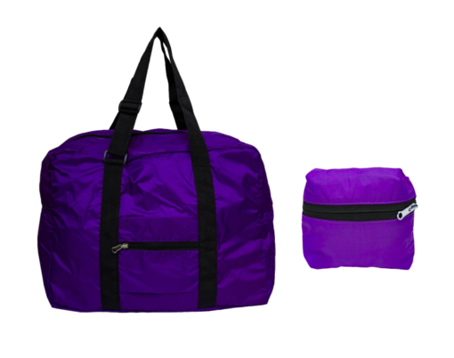 GM0031. 1 Foldable travel bag