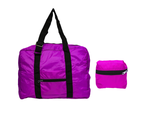 GM0031. 2 Foldable travel bag