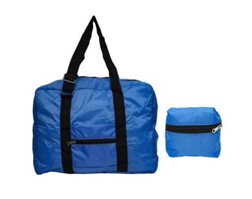 GM0031. 3 Foldable travel bag