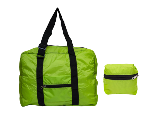 GM0031. 4 Foldable travel bag