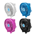 GM0033 USB foldable fan