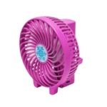 GM0033. 4 USB foldable fan