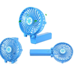 GM0033. 5 USB foldable fan