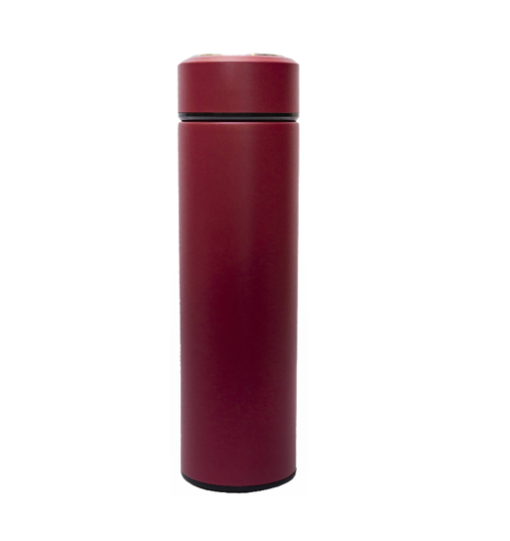 GM0036.3 Stainless Steel Vacuum Flask – 500ml