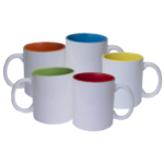 GM0037.1 Two tone ceramic mug – 400ml
