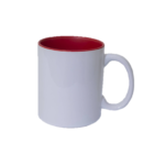 GM0037.2 Two tone ceramic mug – 400ml