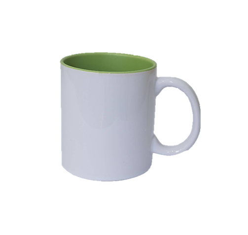 GM0037.3 Two tone ceramic mug – 400ml