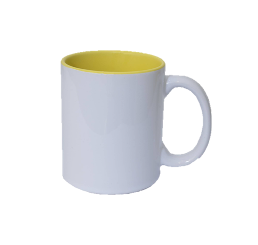 GM0037.4 Two tone ceramic mug – 400ml