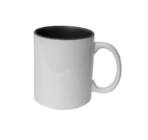 GM0037.5 Two tone ceramic mug – 400ml