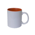 GM0037.7 Two tone ceramic mug – 400ml