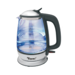 WK 1531.1 TOYOMI 1.5L Electric Glass Kettle
