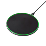WLC666. 1 10W Fast charge wireless charger