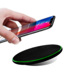 WLC666. 4 10W Fast charge wireless charger