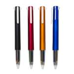GM0041 4 color ink ballpen