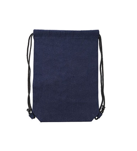 2101SDT Denmin Drawstring Bag