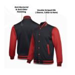 EAU0002 Varsity Jacket. 1