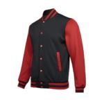 EAU0002 Varsity Jacket. 2