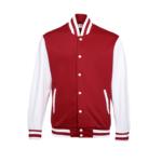 EAU0002 Varsity Jacket. 4