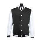 EAU0002 Varsity Jacket. 5