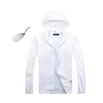 EAU0003 Lightweight Jacket. 10
