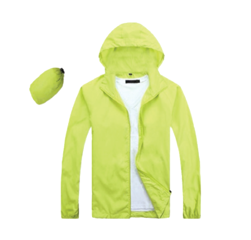 EAU0003 Lightweight Jacket. 3
