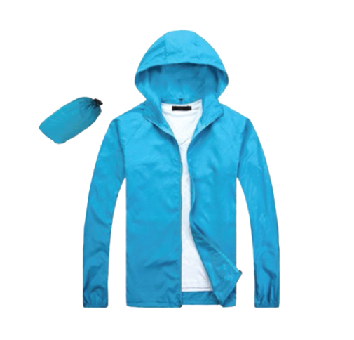 EAU0003 Lightweight Jacket. 6