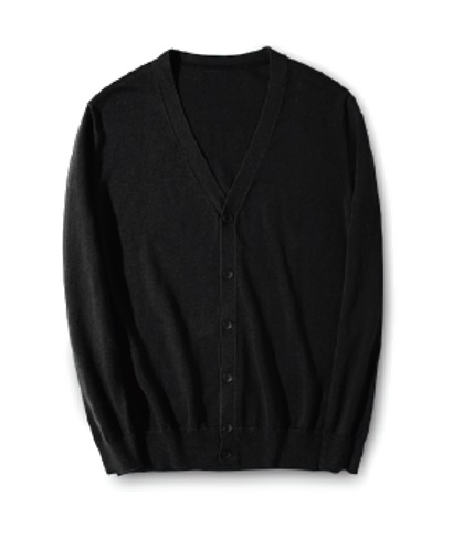 EAU0004 Soft Cardigan.2