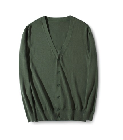 EAU0004 Soft Cardigan.5