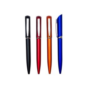 Duet Plastic Pen
