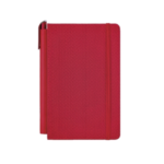 SC0060 A5 PU Notebook with pen.2