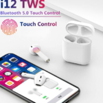 i12 Twin wireless earbud