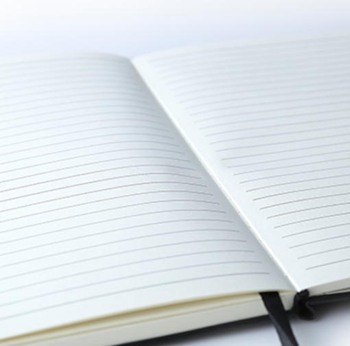4501ONZ Ymir A5 PU notebook .1