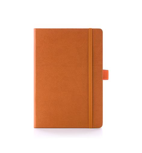 4501ONZ Ymir A5 PU notebook .4