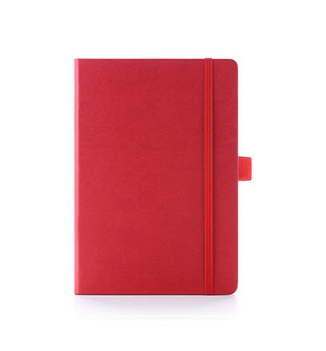 4501ONZ Ymir A5 PU notebook .6