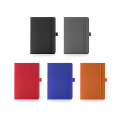 4501ONZ Ymir A5 PU notebook