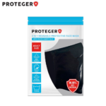 IS0081 PROTEGER 2 In 1 Reusable Protective Face Mask . 1